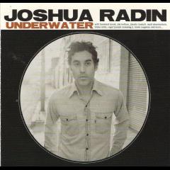 Radin Joshua - Underwater (CD)