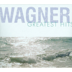 Wagner Greatest Hits - Various Artists (CD)