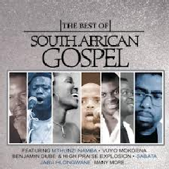 Best Of South African Gospel - Various Artists (CD + DVD)