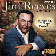 Reeves Jim - Jy Is My Liefling [Deluxe Etition] (CD)