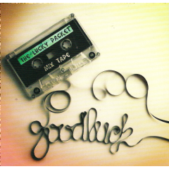 Goodluck - Lucky Packet (CD)