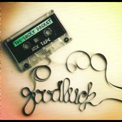 Goodluck - Lucky Packet (CD)