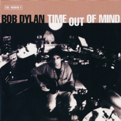 Dylan Bob - Time Out Of Mind (CD)