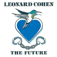 Cohen Leonard - The Future (CD)