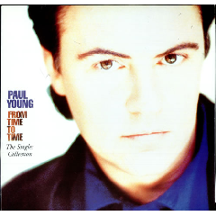 Young Paul - From Time To Time - The Singles Collection (CD)