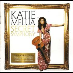 Katie Melua - Secret Symphony [Deluxe] (CD)