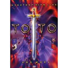 Toto - Greatest Hits Live...and More - Platinum Collection (DVD)