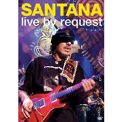 Santana - Live By Request - Platinum Collection (DVD)