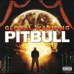 Pitbull - Global Warming (CD)