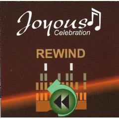 Joyous Celebration - Rewind (CD)