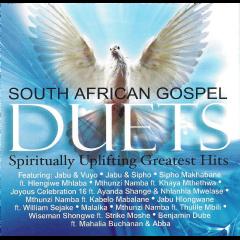 South African Gospel Duets - Various Artists (CD)