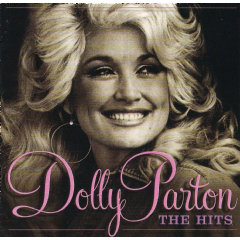 Parton Dolly - The Hits (CD)