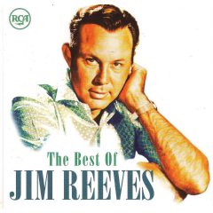 Reeves Jim - Best Of Jim Reeves (CD)