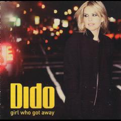 Dido - Girl Who Got Away (CD)