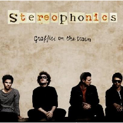Stereophonics - Grafitti On The Train (CD)