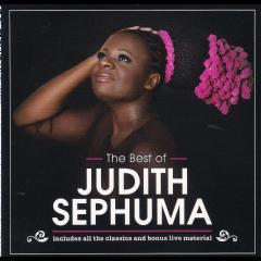 Sephuma, Judith - Best Of Judith Sephuma (CD)