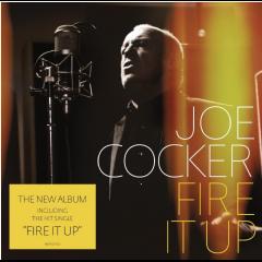 Cocker, Joe - Fire It Up (CD)