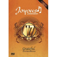 Joyous Celebration - Vol.17 - Grateful (DVD)