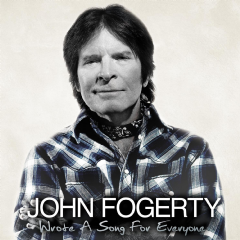 Fogerty, John - Wrote A Song For Everyone (CD)