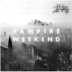 Vampire Weekend - Modern Vampires In The City (CD)