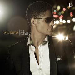 Benet, Eric - The One (CD)