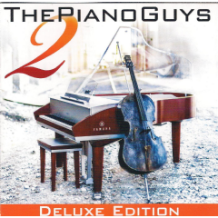 The Piano Guys - The Piano Guys 2 (CD + DVD)