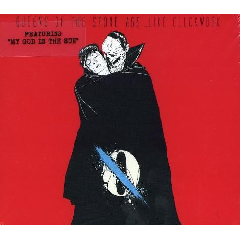 Queens Of The Stone Age - Like Clockwork (CD)