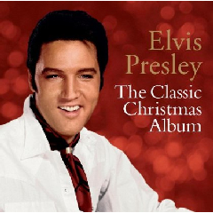 Elvis Presley - The Classic Christmas Album (CD)
