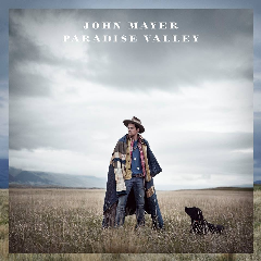 Mayer, John - Paradise Valley (CD)