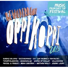 Oppikoppi - Bewilderbeast 2013 - Various Artists (CD)