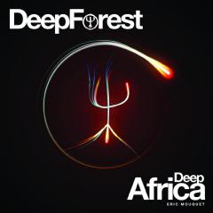 Deep Forest - Deep Africa (CD)