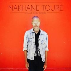 Toure, Nakhane - Brave Confusion (CD)