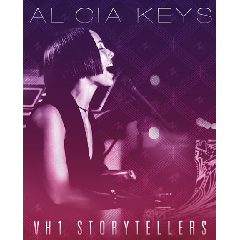 Keys, Alicia - VH1 Storytellers