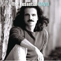 Yanni - The Essential (CD)