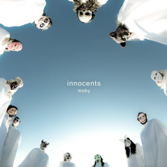 Moby - Innocents (CD)