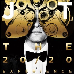 Timberlake, Justin - The 20/20 Experience 2 Of 2 (CD)