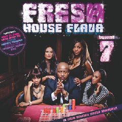 DJ Fresh - Fresh House Flava - Vol.7 (CD)