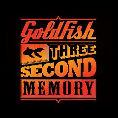 Goldfish - Three Second Memory (CD)