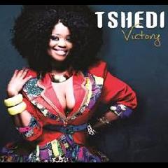 Tshedi - Victory (CD)