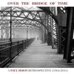 Simon, Paul - Over The Bridge Of Time - A Paul Simon Retrospective (CD)