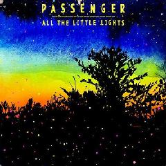 Passenger - All The Little Lights [Deluxe Edition] (CD)