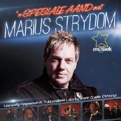 Strydom, Marius - 'n Spesiale Aand Met Marius Strydom (DVD)