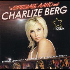 Berg, Charlize - 'n Spesiale Aand Met Charlize Berg (CD)