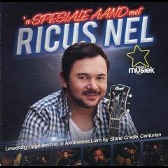 Nel, Ricus - 'n Spesiale Aand Met Ricus Nel (CD)