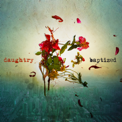 Daughtry - Baptized - Deluxe (CD)