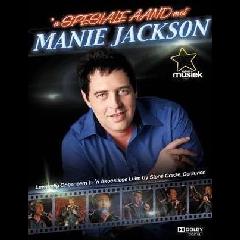 Jackson, Manie - 'n Spesiale Aand Met Manie Jackson (DVD)