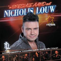 Louw Nicholis - 'n Spesiale Aand Met Nicholis Louw (DVD)