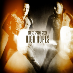 Springsteen Bruce - High Hopes (CD)