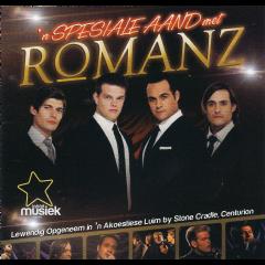 Romanz - 'n Spesiale Aand Met Romanz (CD)