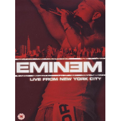 EMINEM - Live From New York City (DVD)
